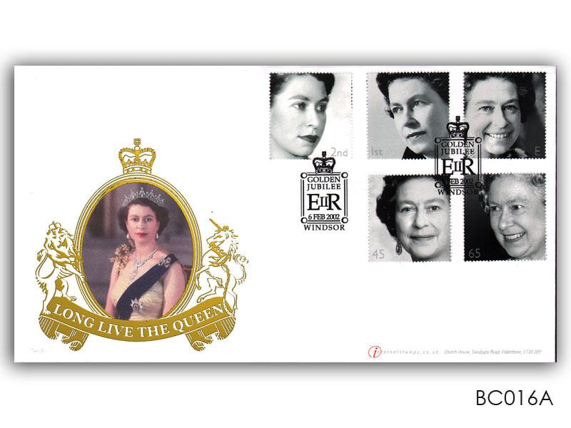 Golden Jubilee - Long Live the Queen