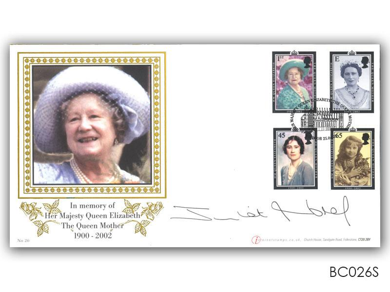 A tribute to the Queen Mother