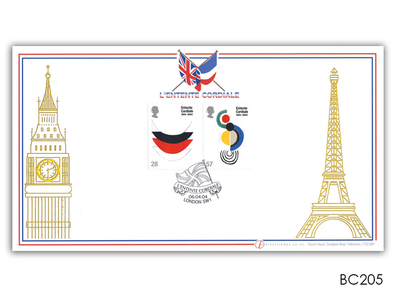 Centenary of the Entente Cordiale