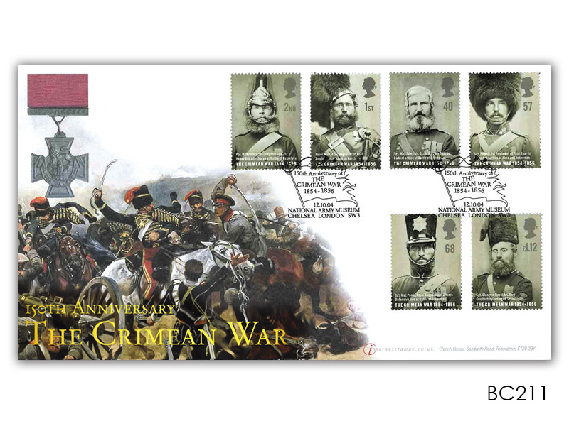 150th Anniversary of The Crimean War