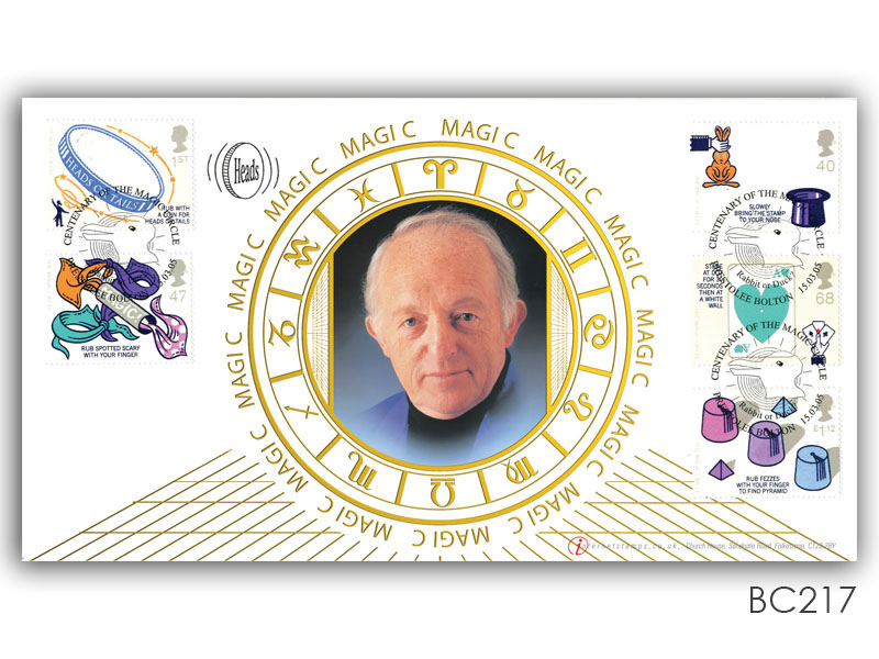 Centenary of the Magic Circle - A Tribute to Paul Daniels
