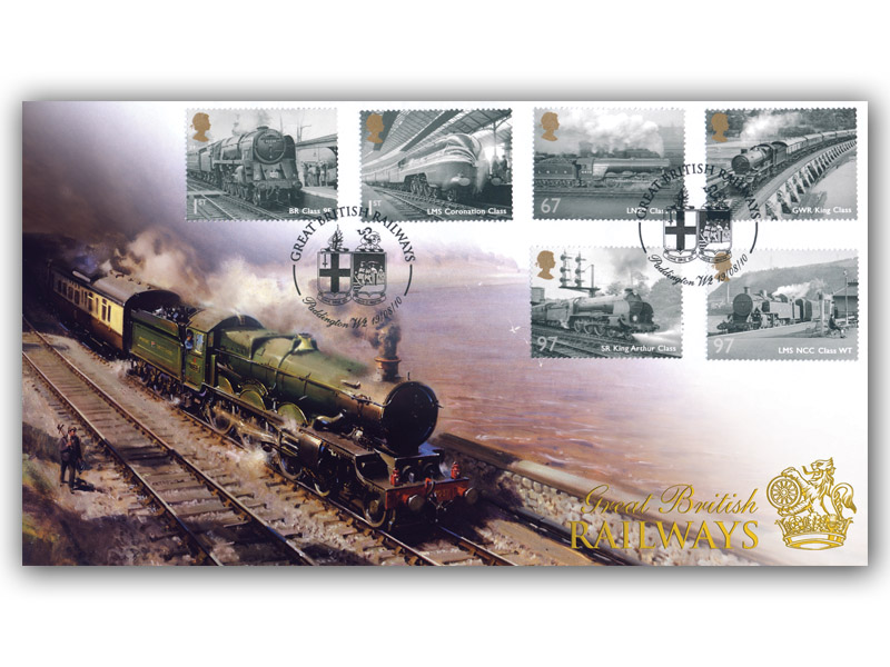 Great British Railways - Great Western Railway