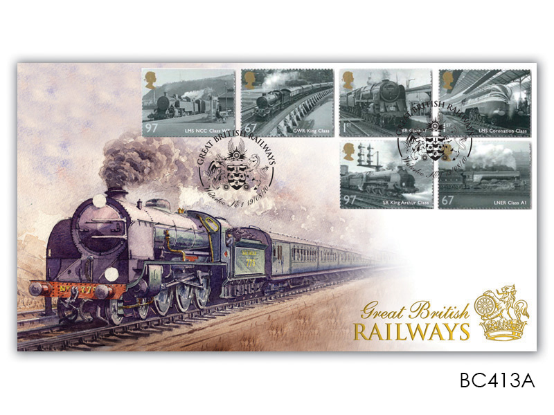 Great British Railways - Southern Railway