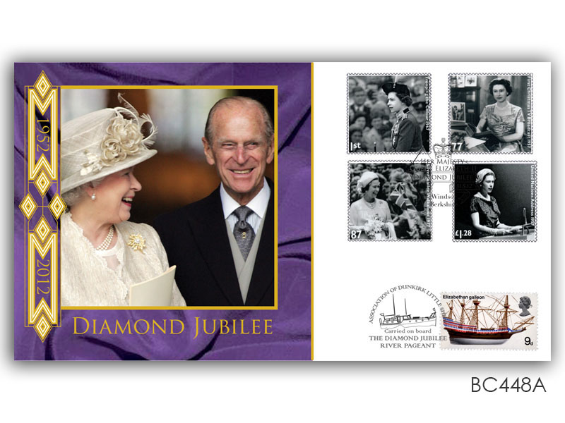 Her Majesty The Queen's Diamond Jubilee