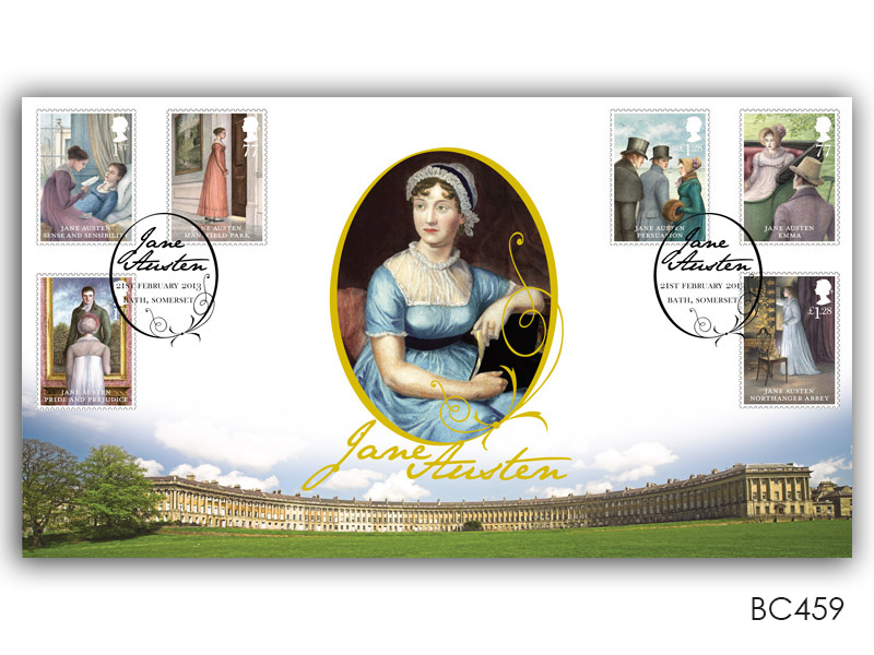 Celebrating Jane Austen - 200th Anniversary
