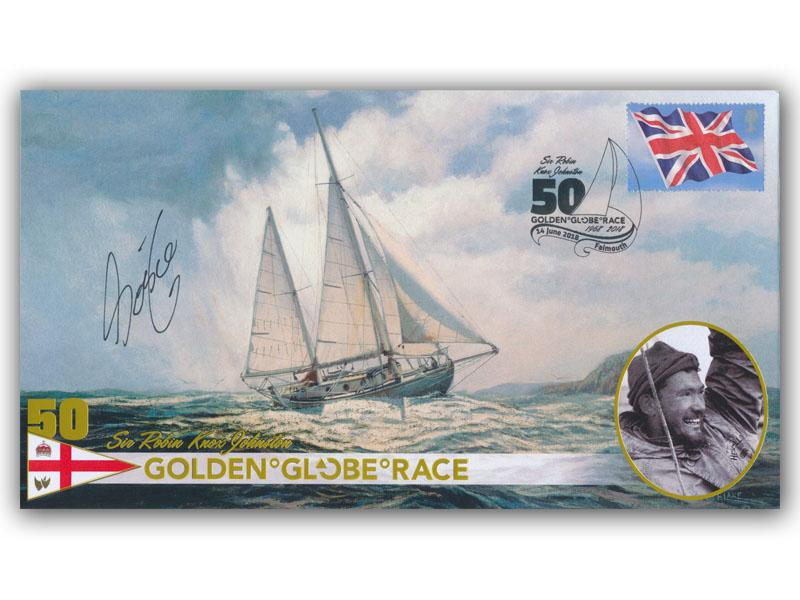 50th Anniversary of the Golden Globe Race