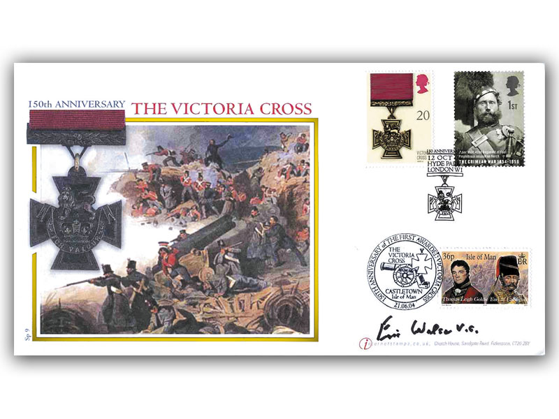150th Anniversary of the VC
