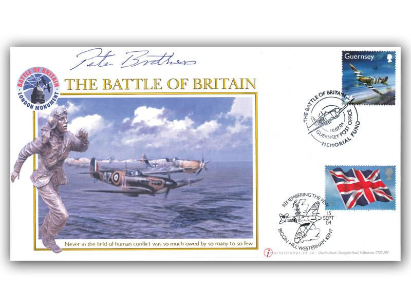 Battle of Britain Monument (cover 1)