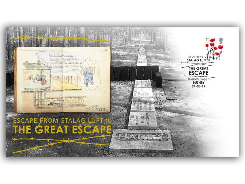 75th Anniversary of the Great Escape