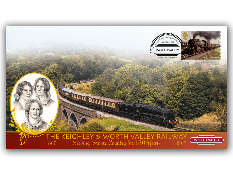 150th Anniversary of the Keighley & Worth Valley Railway