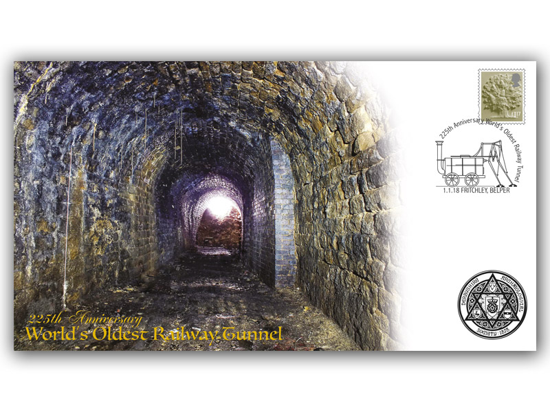 225th Anniversary of the World's Oldest Railway Tunnel
