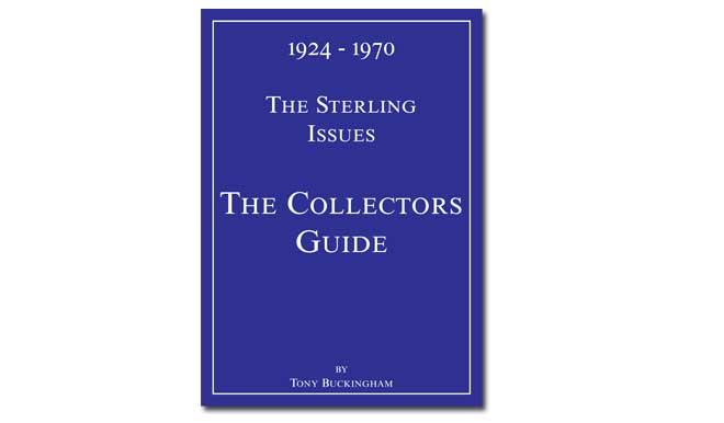 Sterling Issues Guide 1924-1970 - Second Edition