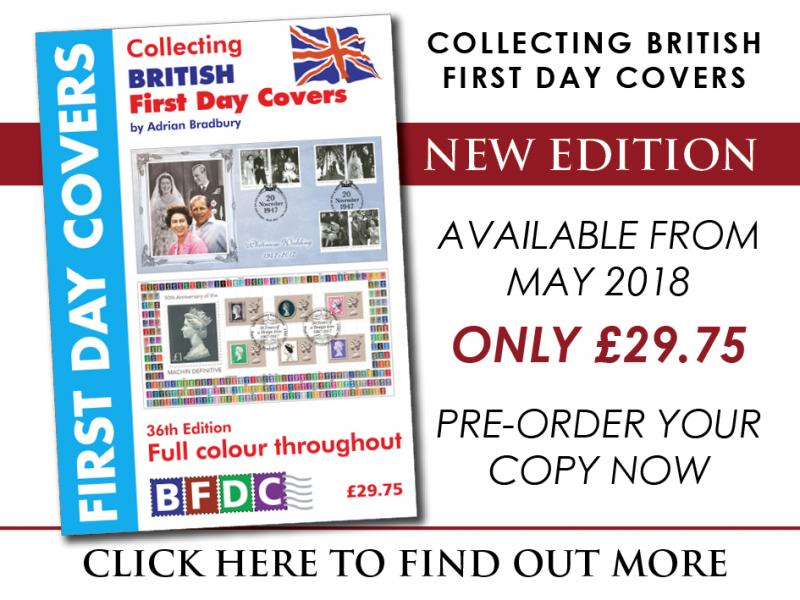 D - Collecting British First Day Covers - 36th Edition First Day Covers